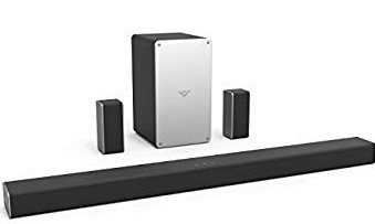 vizio sound bar
