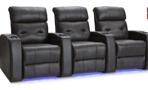 Palliser Seating for three