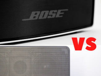 Sonos Vs Bose: Which one Has more Value?