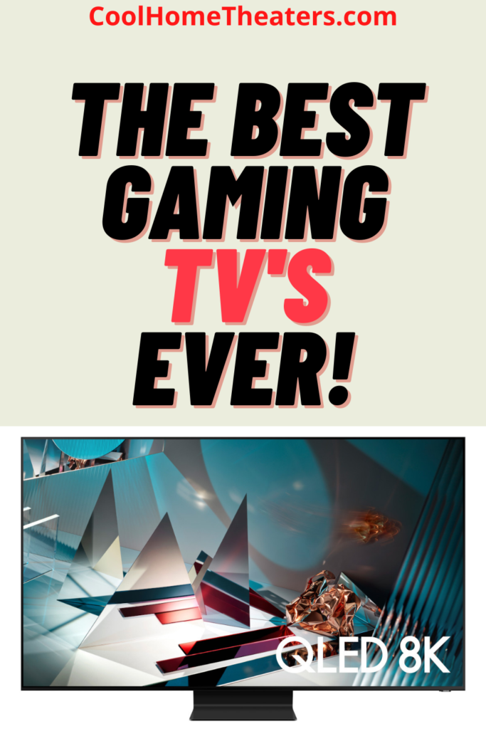 What Is Best Smart Tv For Gaming?
