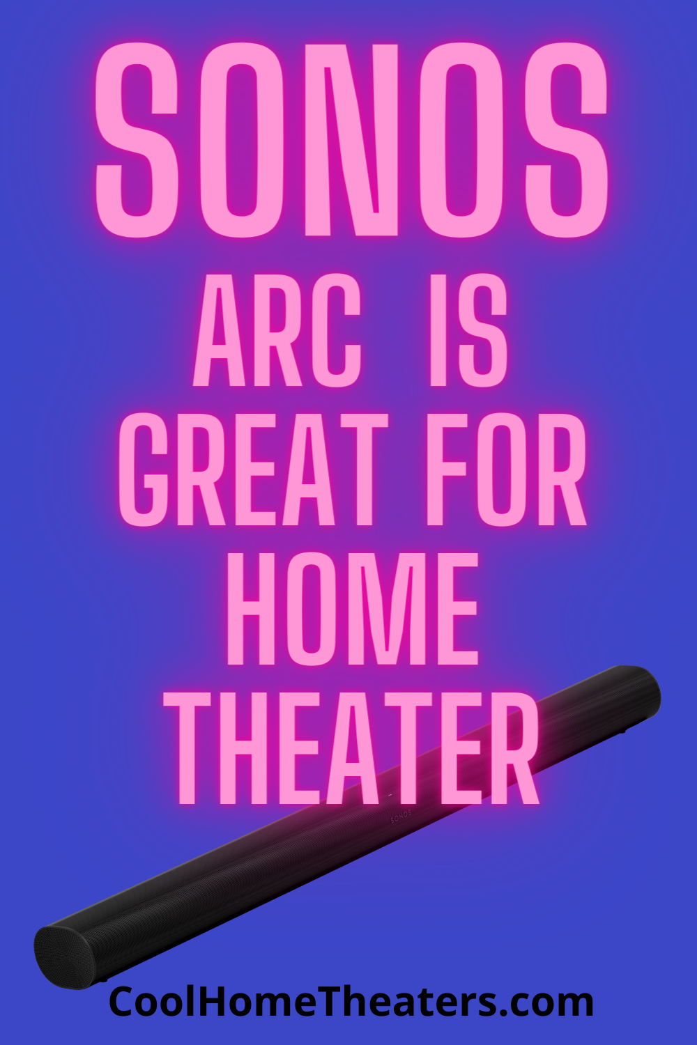 Five Great Ideas to Use For Sonos Arc