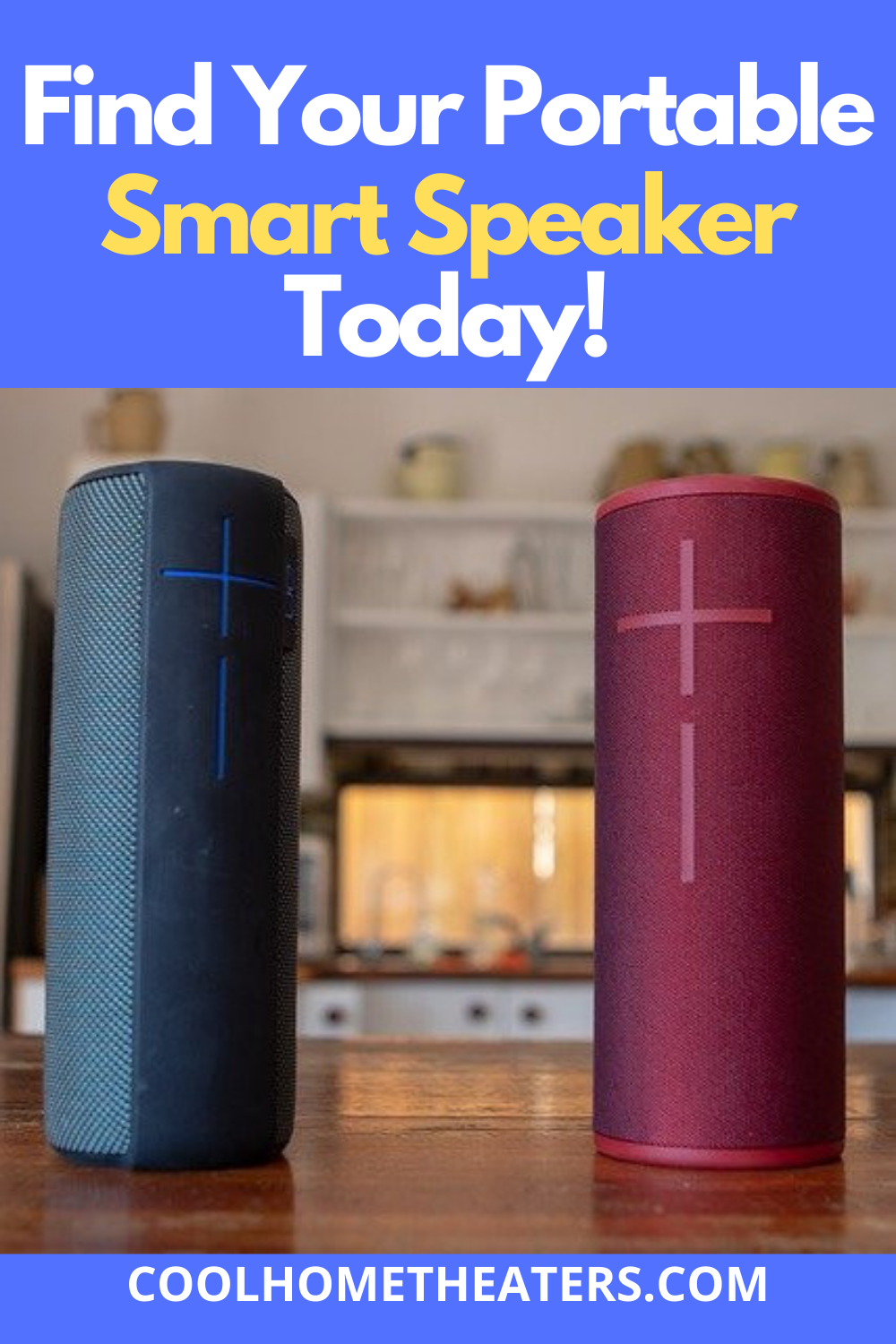 What Is The Best Smart Speaker For Home Entertainment?