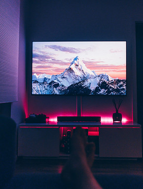 Top Five Ways To Mounting A TV On The Wall